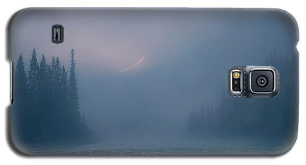 Misty Valley Galaxy S5 Case