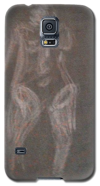 Model Named Helene Four Galaxy S5 Case