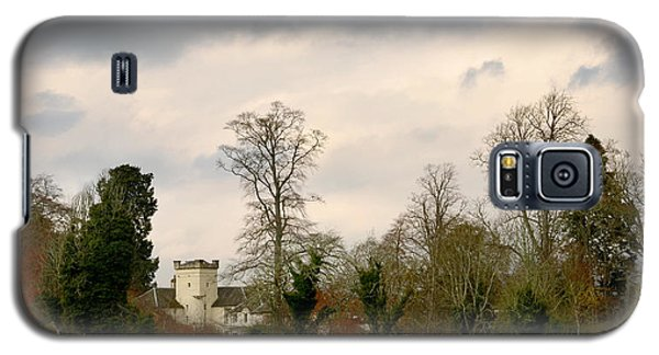 Moniack Castle Galaxy S5 Case