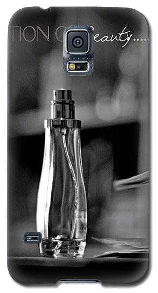 Monochrome Definition Of Beauty Galaxy S5 Case