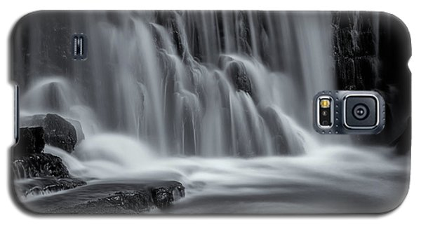 Monsal Dale Weir Galaxy S5 Case