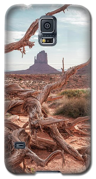 Monument Valley II Galaxy S5 Case