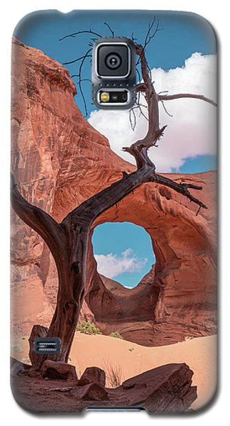 Monument Valley IIi, Ear Of The Wind Galaxy S5 Case