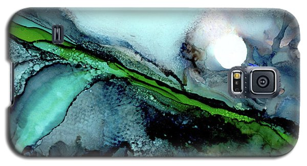 Moondance II Galaxy S5 Case