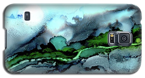 Moondance Iv Galaxy S5 Case