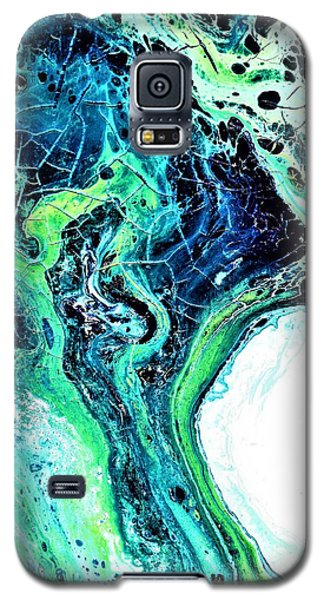 Moonglow  Galaxy S5 Case