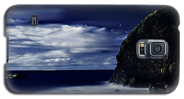 Moonlight At Argyle Galaxy S5 Case