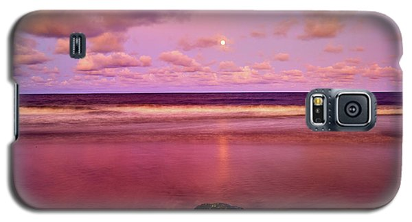 Moonrise, Mayaro Galaxy S5 Case