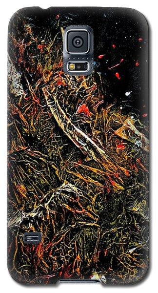 Moonstruck Galaxy S5 Case