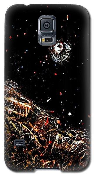 Moonstruck2 Galaxy S5 Case
