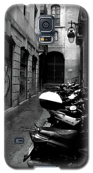 Moped Galaxy S5 Case