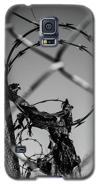 More Barriers Galaxy S5 Case