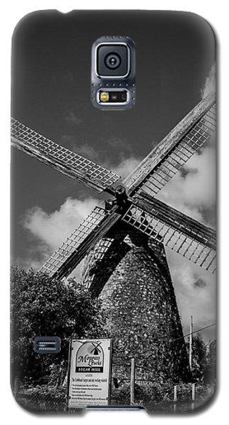 Morgan Lewis Mill 2 Galaxy S5 Case