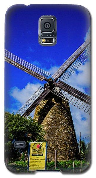 Morgan Lewis Mill Galaxy S5 Case
