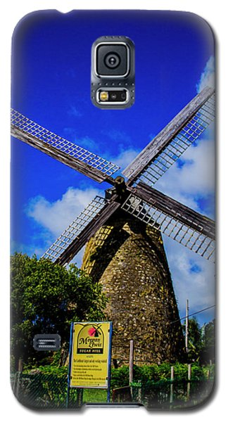 Morgan Lewis Mill Galaxy S5 Case
