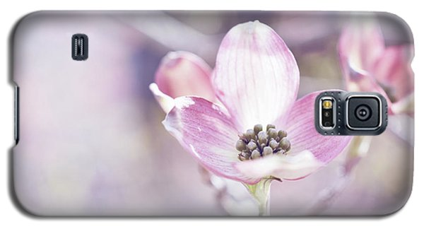 Morning Dogwood Galaxy S5 Case