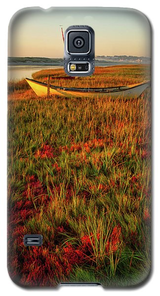 Morning Dory Galaxy S5 Case