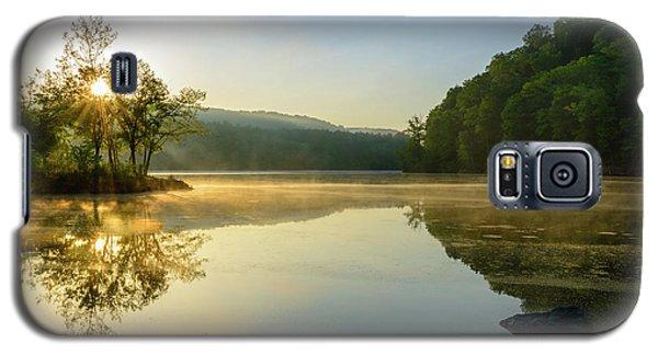 Morning Dreams Galaxy S5 Case