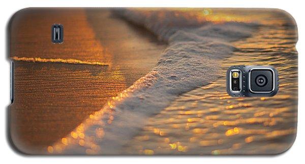 Morning Shoreline Galaxy S5 Case