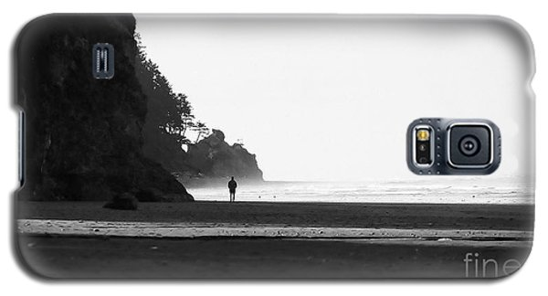 Morning Walk Galaxy S5 Case