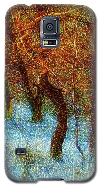 Morning Worship Galaxy S5 Case
