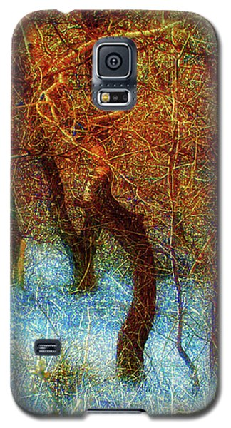 Morning Worship Galaxy S5 Case