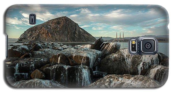 Morro Rock Breakwater Galaxy S5 Case