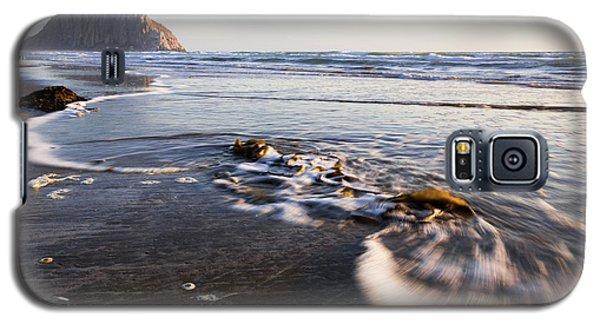 Morro Rock Ebb Tide Galaxy S5 Case