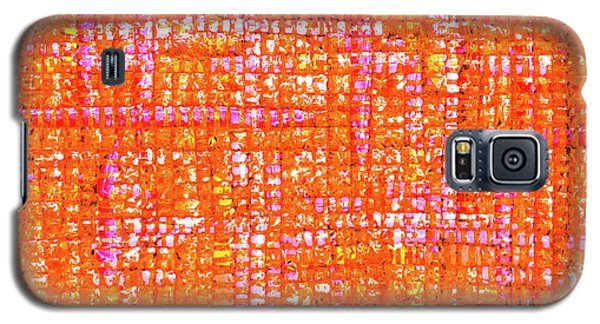 Mosaic Tapestry 3 Galaxy S5 Case