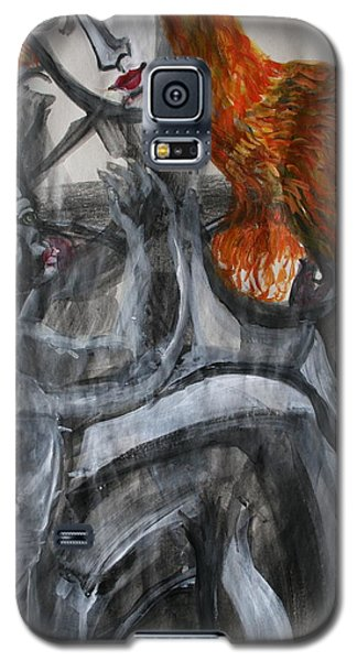 Mother Earth Feeds The World Galaxy S5 Case