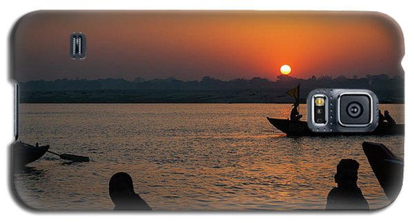 Mother Ganges Galaxy S5 Case