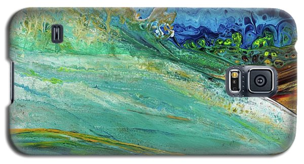 Mother Nature - Landscape View Galaxy S5 Case