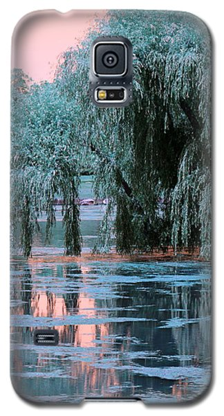 Mother Willow Infrared Galaxy S5 Case