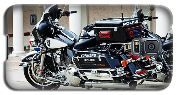 Motorcycle Cruiser Galaxy S5 Case