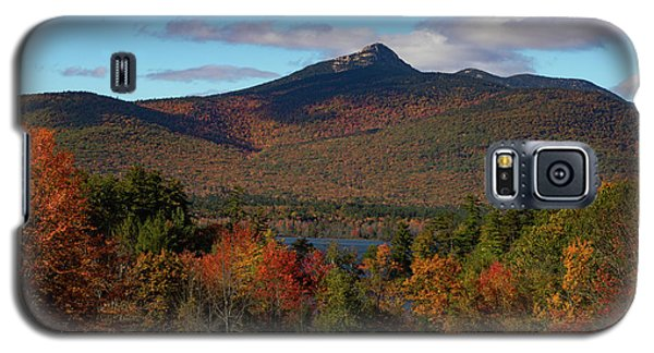 Mount Chocorua New Hampshire Galaxy S5 Case