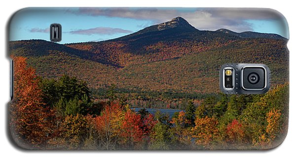 Mount Chocorua New Hampshire Galaxy S5 Case