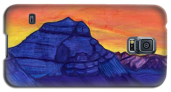 Mount Kailash Galaxy S5 Case