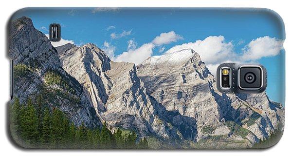 Mount Kidd In Alberta Canada Galaxy S5 Case