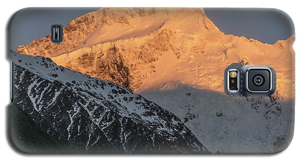 Mount Sefton Sunrise Galaxy S5 Case