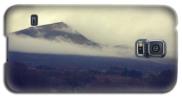 Mountain Cloud Galaxy S5 Case
