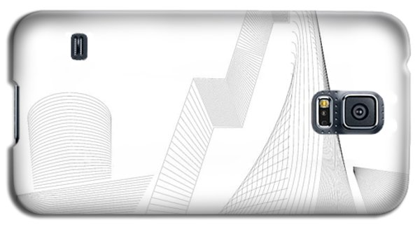 Mountain Gate Galaxy S5 Case