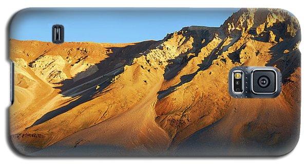 Mountain Gold Galaxy S5 Case
