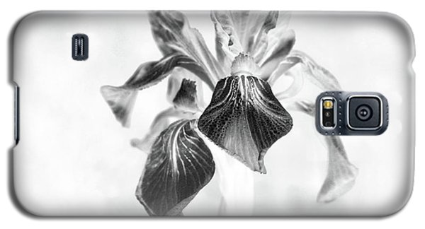 Mountain Lily Galaxy S5 Case