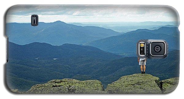 Mountain Top Galaxy S5 Case