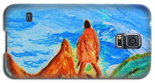 Mountain Vista Galaxy S5 Case