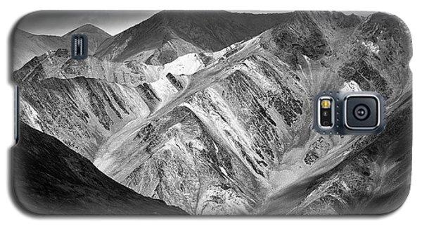 Mountains At Pangong Galaxy S5 Case