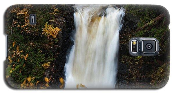 Moxie Falls Galaxy S5 Case