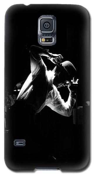 Mr. Bo Jangles Galaxy S5 Case