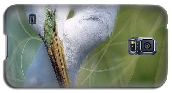 Mr. Bojangles Galaxy S5 Case