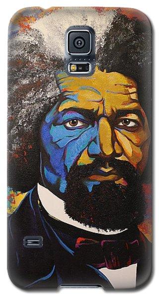 Mr. Douglas Galaxy S5 Case